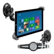 UNIVERSAL TABLET HOLDER, WINDSHIELD AND BACKREST MOUNT.   Accessories for Mobile Phones & Tablets for sale in Greater Accra, Achimota
