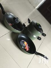 4set Quality Italian Made Non Stick Cookware | Kitchen & Dining for sale in Eastern Region, New-Juaben Municipal