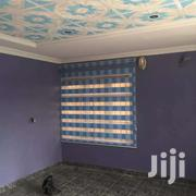 Blue And White Zebra Curtain Blinds | Home Accessories for sale in Greater Accra, Cantonments