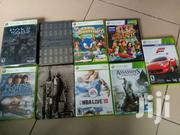 Xbox 360 Game Cds For Sale | Video Game Consoles for sale in Central Region, Awutu-Senya