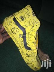 Vans Off The Wall Snickers Size 44   Clothing for sale in Ashanti, Kumasi Metropolitan