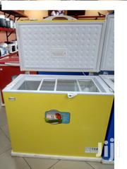New Model Westpool 301wp Yellow Chest Freezer | Kitchen Appliances for sale in Greater Accra, Achimota