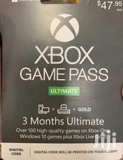 Xbox Game Pass Ultimate | Accessories & Supplies for Electronics for sale in Greater Accra, Adenta Municipal