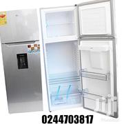 Pearl PF325WD 311 Litres Top Freezer With Dispenser | Kitchen Appliances for sale in Greater Accra, Adenta Municipal