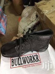 Bull Worker/Bull Dozer Safety Boot | Shoes for sale in Greater Accra, Kwashieman