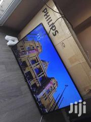 New In Box Philips 43inch 4K UHD Smart Tv(Wifi) | TV & DVD Equipment for sale in Greater Accra, Adenta Municipal