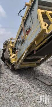 Keestrack Screening Machine Quarry | Heavy Equipments for sale in Greater Accra, North Dzorwulu