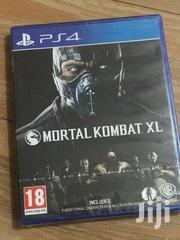 Mortal Kombat XL PS4/Xbox | Video Games for sale in Greater Accra, Tesano