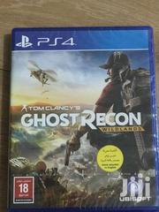 Tom Clancy Ghost Recon Wildlands PS4/Xbox | Video Game Consoles for sale in Greater Accra, Dzorwulu