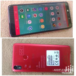A Month Used INFINIX HOT S3 (X573)