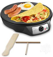 Pancake Crepe Maker | Kitchen Appliances for sale in Greater Accra, Kwashieman