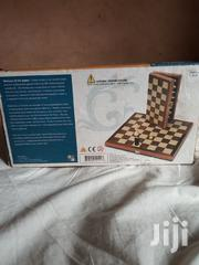 Folding Chess Set | Books & Games for sale in Greater Accra, Kokomlemle
