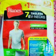 Hanes White T-shirts | Clothing for sale in Greater Accra, Achimota