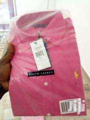 Brand New Raph Lauren Shirt From The UK Is For Sale For 90 Gh For One | Clothing for sale in Eastern Region, Asuogyaman