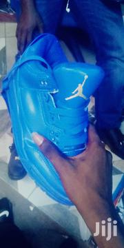 J3 All Blue | Shoes for sale in Ashanti, Kwabre