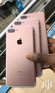 New Apple iPhone 7 Plus 128 GB Gold   Mobile Phones for sale in Greater Accra, Accra Metropolitan