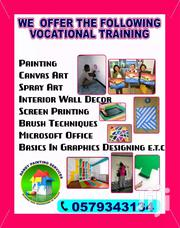 VOCATIONAL TRAINING | Classes & Courses for sale in Greater Accra, Tema Metropolitan