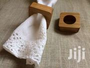 Beautiful Different Types Of Wooden Napkin Rings | Kitchen & Dining for sale in Central Region