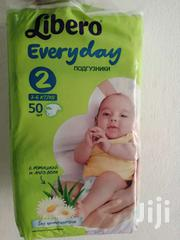 Libero Everyday  Size 2 Diaper   Baby Care for sale in Greater Accra, Airport Residential Area
