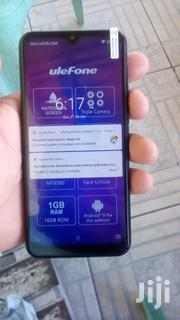 New Ulefone Note 7 16 GB Green | Mobile Phones for sale in Greater Accra, Accra Metropolitan