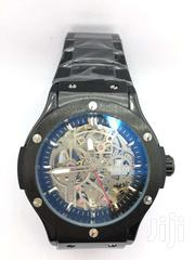 Hublot Geneva Automatic Watch | Watches for sale in Greater Accra, Osu