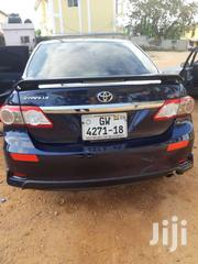 Toyota Corolla S Sport 2013   Cars for sale in Greater Accra, Tesano