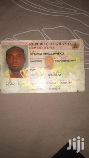 Driver Looking For Job, Uber, Taxi, Bolt, Yango.....: | Driver CVs for sale in Greater Accra, Ga West Municipal