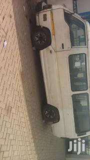 A Moving Van With A Little Fault | Vehicle Parts & Accessories for sale in Ashanti, Kwabre