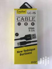 TYPE-C ANDROID CABLE LC-15 | Clothing Accessories for sale in Greater Accra, Accra new Town