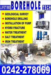 BOLE HOLE DIGGERS | Building & Trades Services for sale in Greater Accra, Ga East Municipal