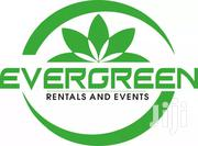 EVERGREEN RENTALS AND EVENTS.  STAGE FOR RENT | Automotive Services for sale in Greater Accra, East Legon