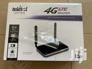 4G Universal D-link Router Accepts All Networks | Networking Products for sale in Greater Accra, Dansoman