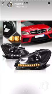 Lights And Bumbers | Vehicle Parts & Accessories for sale in Greater Accra, New Abossey Okai