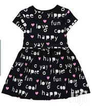 Cotton Girl Dress   Children's Clothing for sale in Greater Accra, Labadi-Aborm