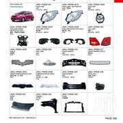 Genuine Hyundai/Toyota & Honda Parts | Vehicle Parts & Accessories for sale in Greater Accra, Adenta Municipal