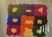 Multicoloured Pompom Door Mat Available | Home Accessories for sale in Northern Region, Tamale Municipal