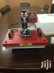 Brand New Heat Press Machine | Printing Equipment for sale in Greater Accra, Kokomlemle