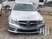 2013 Mercedes Benz AWD E350 4matic AMG All Wheel Drive | Cars for sale in Greater Accra, Achimota