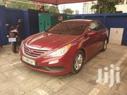 Hyundai Sonata 2014 Red | Cars for sale in Greater Accra, Ga South Municipal