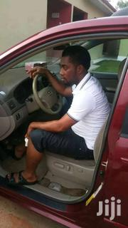Am A Professional Uber Driver Looking For Car To Work With   Accounting & Finance CVs for sale in Greater Accra, Ashaiman Municipal