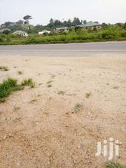 Road Side Land Registered At Nsawam New Road Going For Cool Price | Land & Plots For Sale for sale in Greater Accra, Ga South Municipal