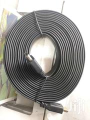 Original HDMI Cable 5m | TV & DVD Equipment for sale in Greater Accra, South Kaneshie