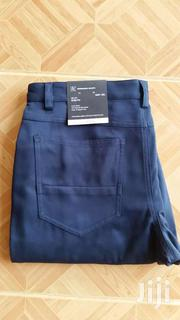 Men INC Slim Fit Trousers | Clothing for sale in Greater Accra, Ga East Municipal