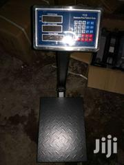 150kg Double Face Digital Platform Scale | Store Equipment for sale in Greater Accra, Airport Residential Area