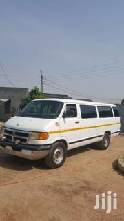 Dodge Ram 2001 White For Sale | Buses for sale in Greater Accra, Abelemkpe