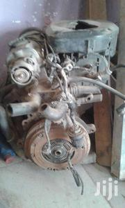 VW GOLF 3/2 ENGINE Petrol 1.6 | Vehicle Parts & Accessories for sale in Greater Accra, Bubuashie