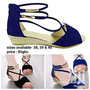Wedge Sandals | Shoes for sale in Greater Accra, Nungua East