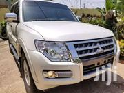 Mitsubishi Pajero 2014 White   Cars for sale in Greater Accra, East Legon