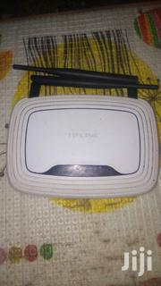 Wireless Router Tp-link | Networking Products for sale in Greater Accra, Adenta Municipal