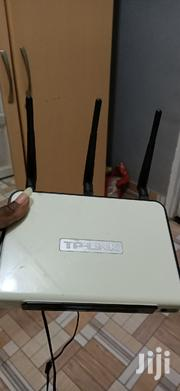 TP Link Router | Networking Products for sale in Greater Accra, Adenta Municipal